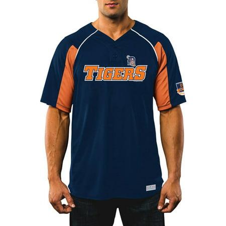 MLB Big Mens Detroit Tigers Miguel Cabrera Player Jersey by