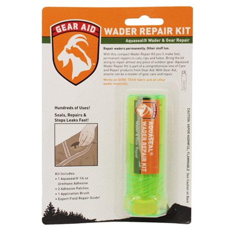 Aquaseal Wader Repair Kit