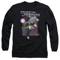 Transformers - Megatron - Long Sleeve Shirt - XXX-Large
