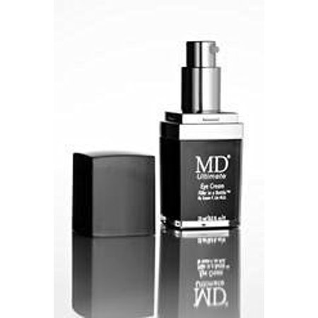 MD Ultimate Eye Cream, 0.5 Fl Oz