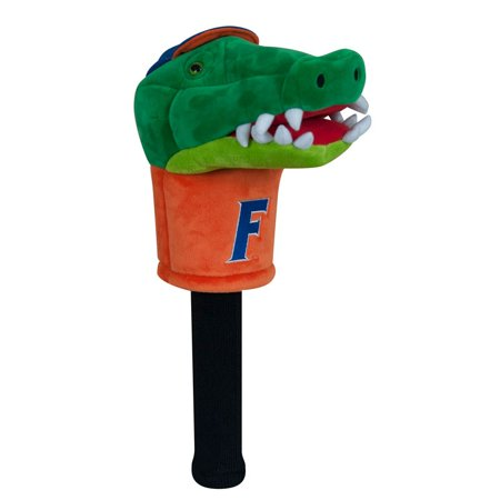Team Effort Florida Gators Golf Mascot Headcover