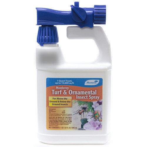 Monterey Turf and Ornamental Insect Spray
