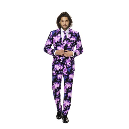 OppoSuits Men's Galaxy Guy Space Suit](Suits Guys)