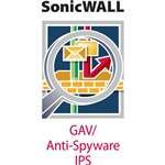 SONICWALL 01-SSC-4757 Gateway Anti-Malware, Intrusion Prevention and Application