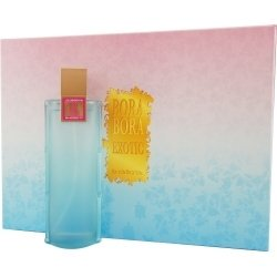 Liz Claiborne Bora Bora Exotic Eau De Parfum Spray 3.4 Ounces ()