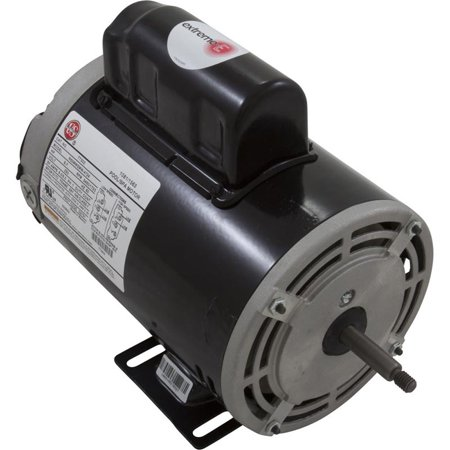 Motor, US Motor/WW, 2.0hp, 230v, 2-speed, 56Y Frame 3hp 2 Speed Motor