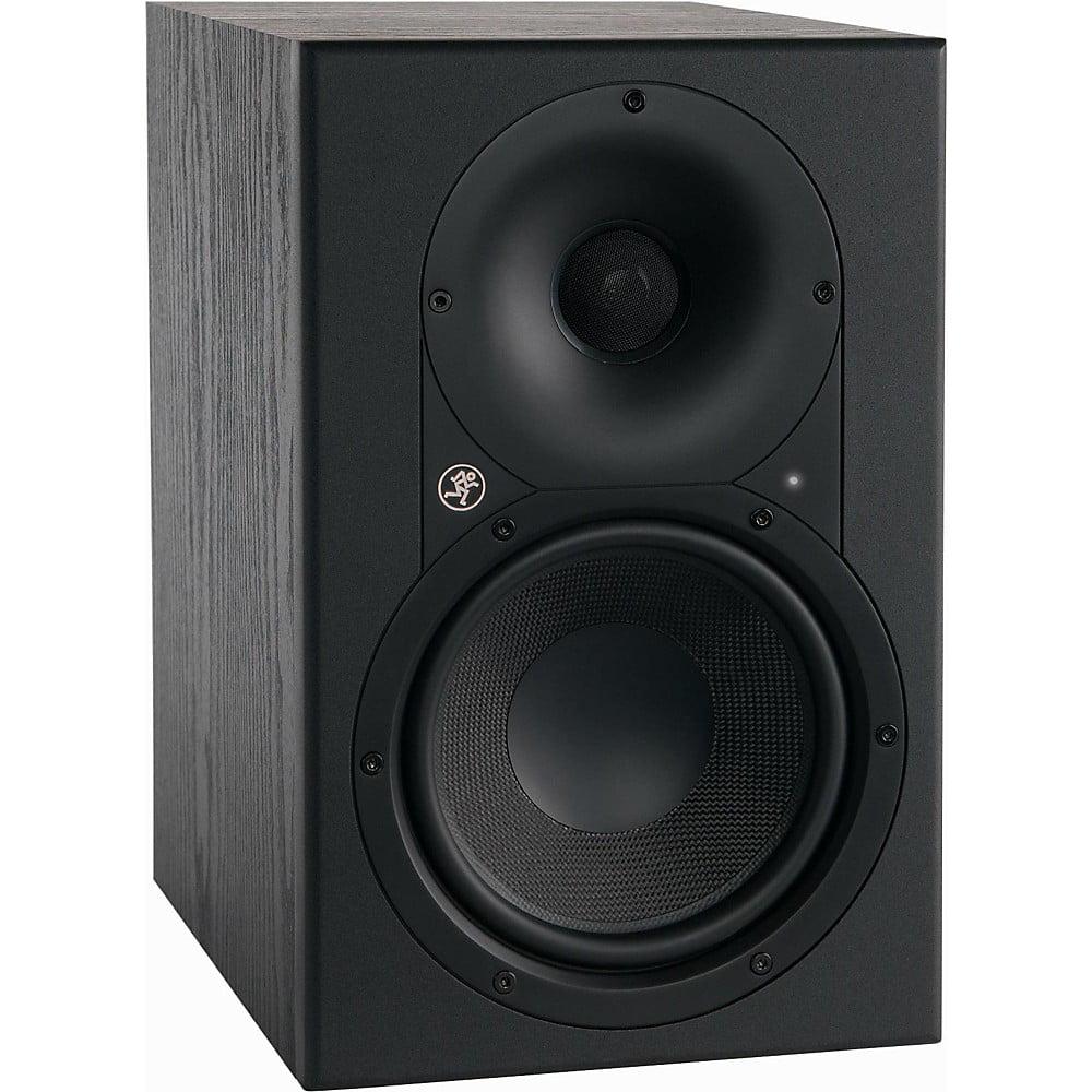 "Mackie XR824 8"" Powered Studio Monitor (Single) by Mackie"