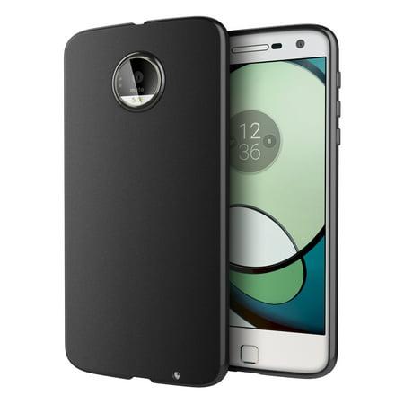 Moto Z Play Case, Cimo [Matte] Premium Slim Protective Cover for Motorola Moto Z Play Droid (2016) - -