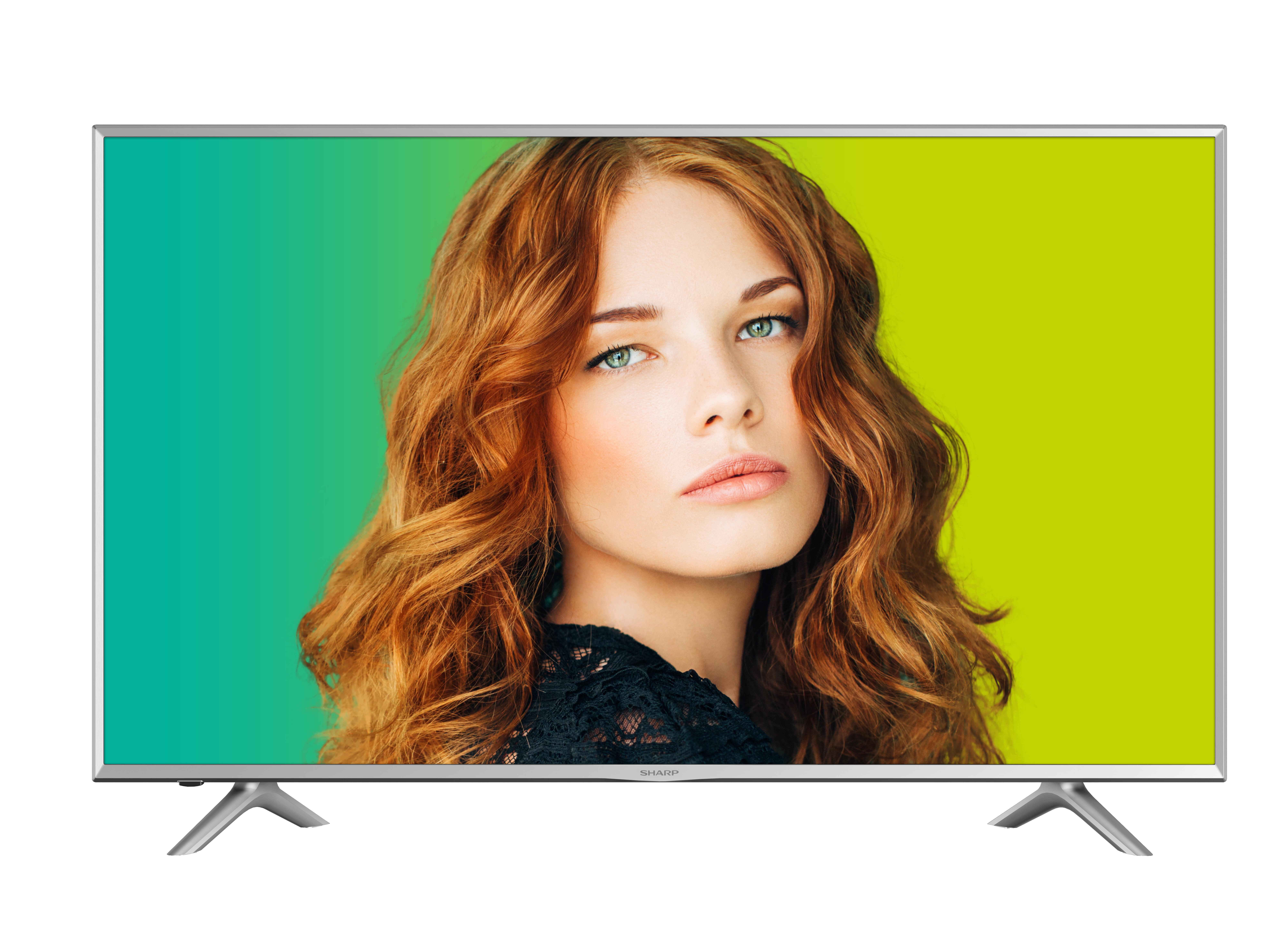"Sharp 65"" Class 4K (2160P) Smart LED TV by Sharp"