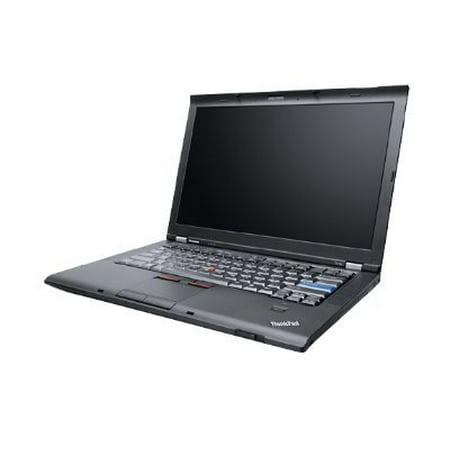 Lenovo ThinkPad T410s 2924 - Core i5 520M / 2.4 GHz - Win 7 Pro 64-bit - 4 GB RAM - 128 GB SSD - DVD-Writer - 14.1