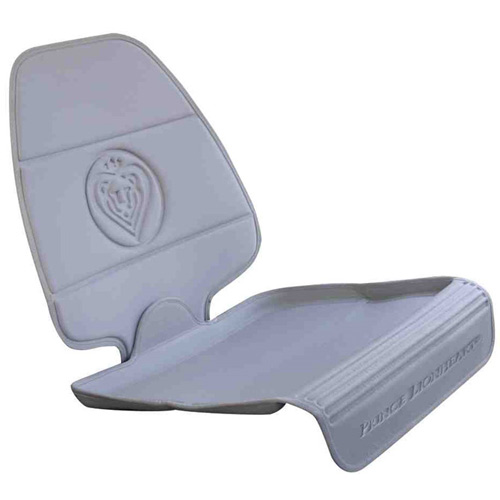 Two-Stage Seatsaver - Gray