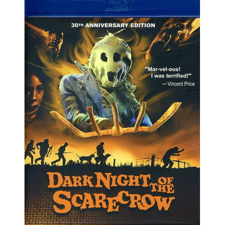 Dark Night Of The Scarecrow (Blu-ray)](Dark Knight Scarecrow)