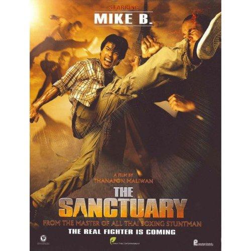 The Sanctuary (Widescreen)