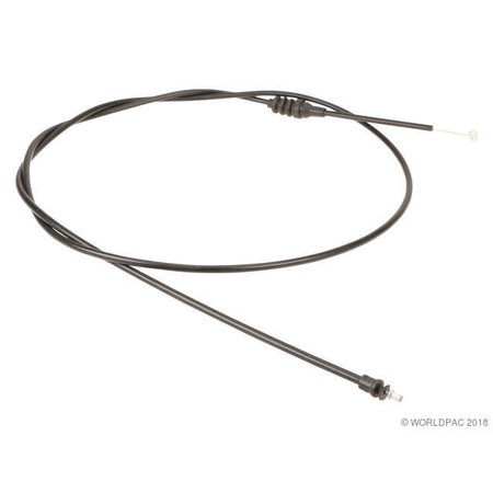 Aftermarket W0133-2388847 Hood Release Cable for Mercedes-Benz Models