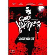 God of Vampires by
