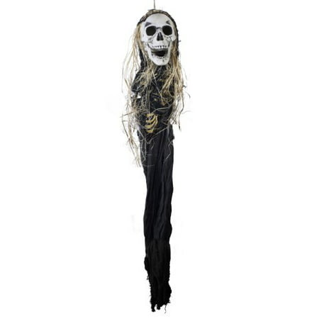 Hanging Ghoul Halloween Decoration - Halloween Hanging Door Decorations