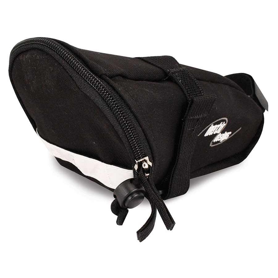 Inertia Designs Super Cargo Wedge Seat Bag Black