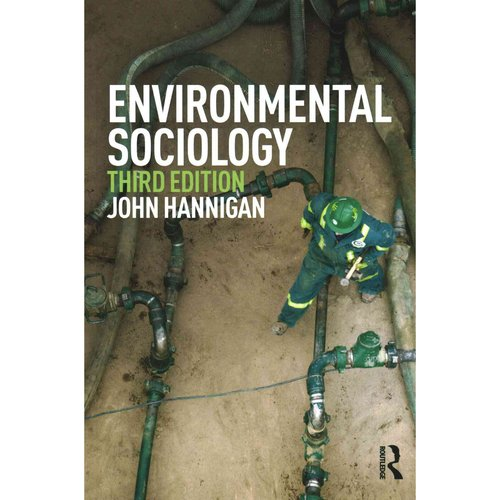 environmental sociology Environmental sociology is different from environmental science, which is based in the natural sciences, and environmental studies, which includes courses from a wide range of disciplines, including engineering and the humanities.