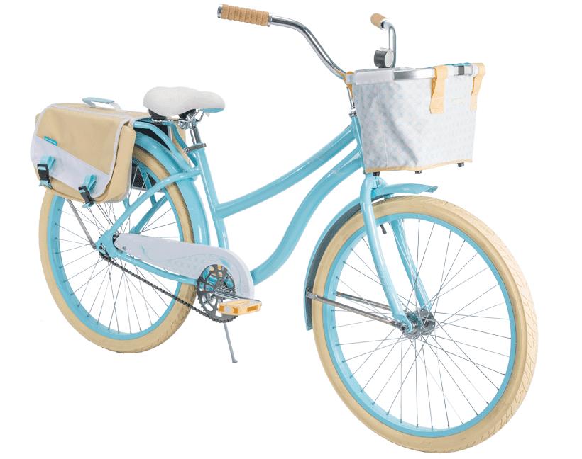 "Huffy 26"" Marietta Women's Cruiser Bike with Perfect Fit Frame"