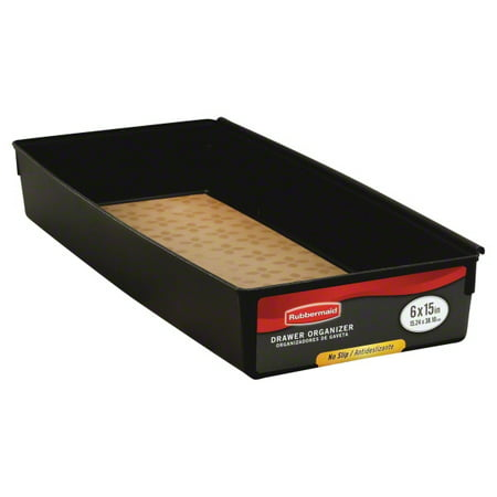 Rubbermaid Incorporated Rubbermaid Drawer Organizer 1