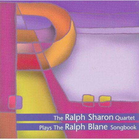 Ralph Sharon Quartet: Ralph Sharon (piano); Gray Sargent (guitar); Paul Langosch (bass); Clayton Cameron (drums).Recorded at Sound On Sound Studios, New York, New York on May 24-25, 2001.Includes liner notes by Hugh