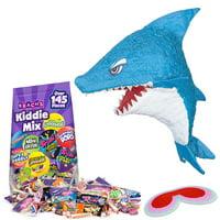 Shark Party Pinata Kit