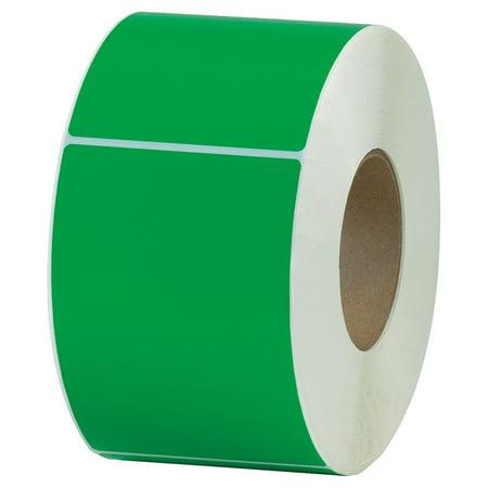 Select Thermal (Shoplet select Dark Green Thermal Transfer Labels SHPTHL130DN)