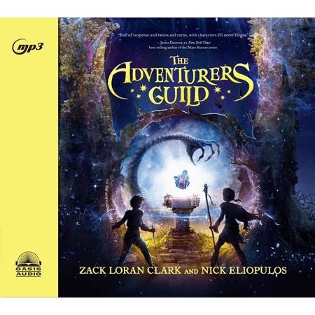 The Adventurers Guild - The Guild Halloween