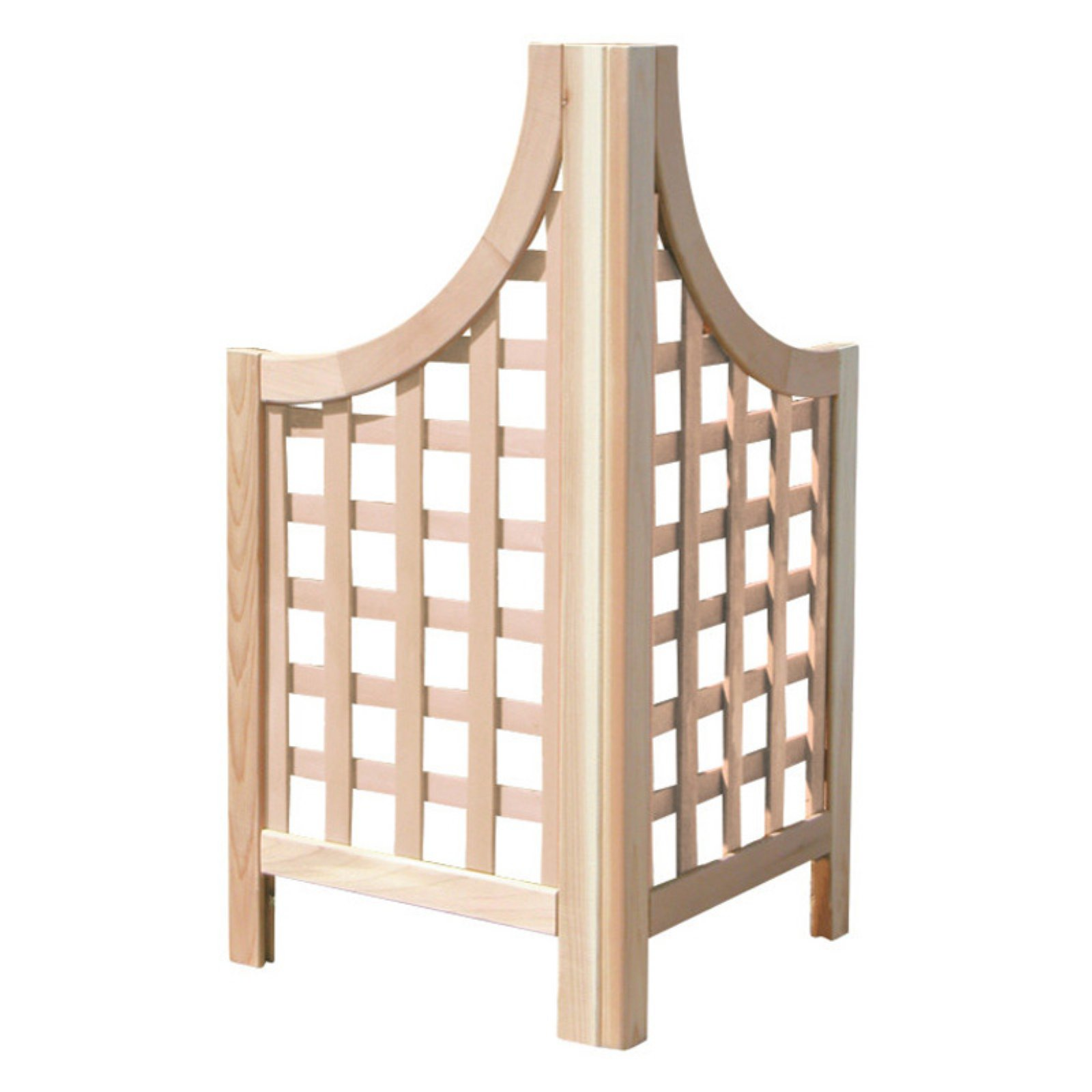 Phat Tommy Andover Garden Wings Trellis - Set of 2