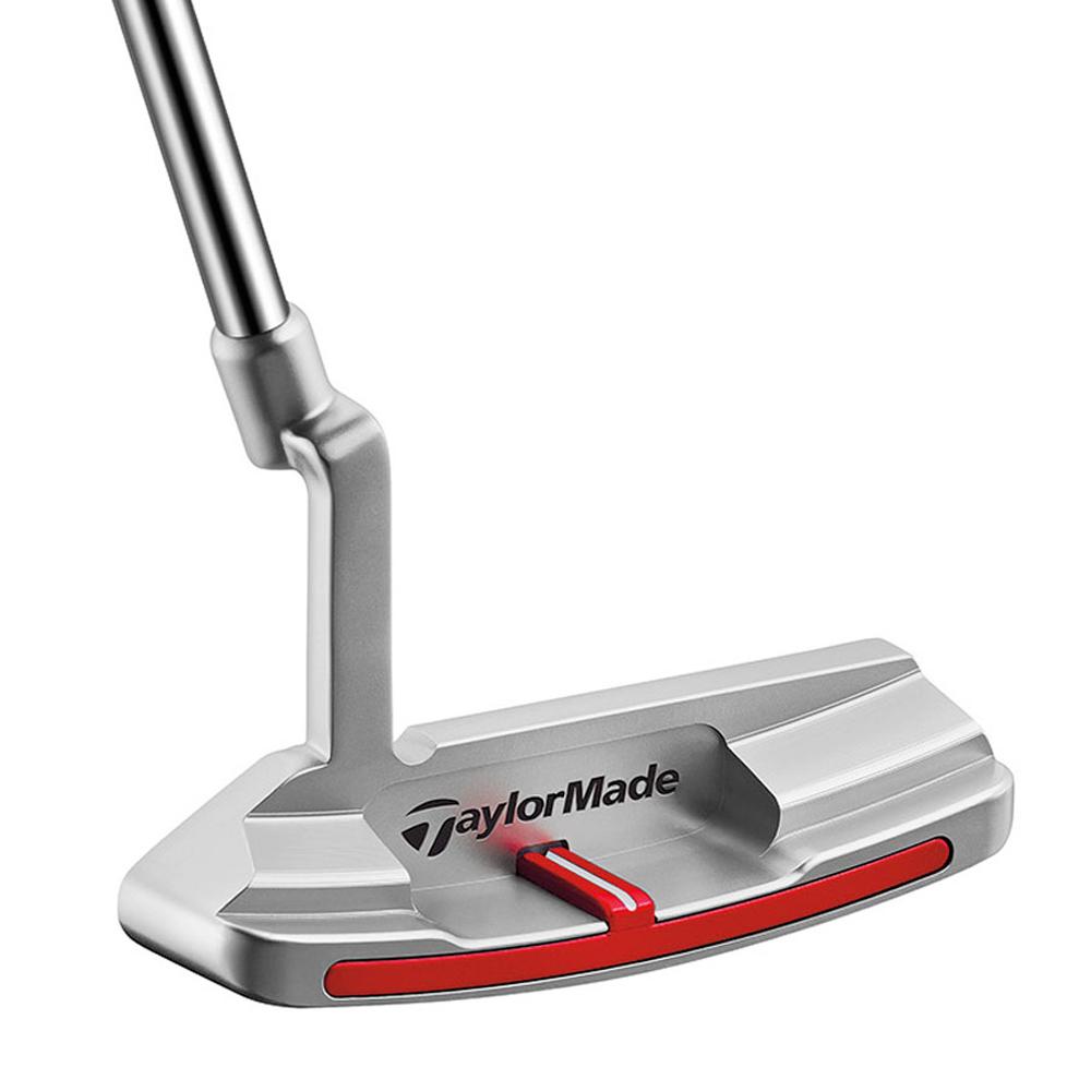 New TaylorMade OS Oversized Daytona Putter w/ Golf Pride ...