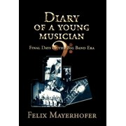 Diary of a Young Musician (Hardcover)