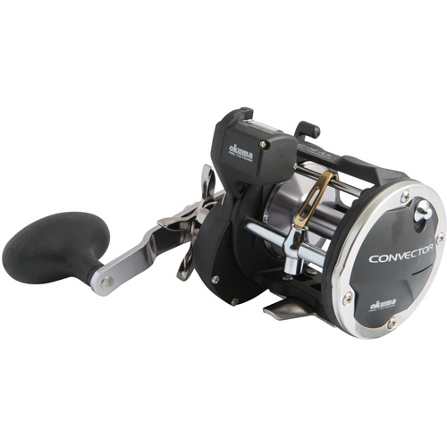 Convector 20D Linecounter Reel