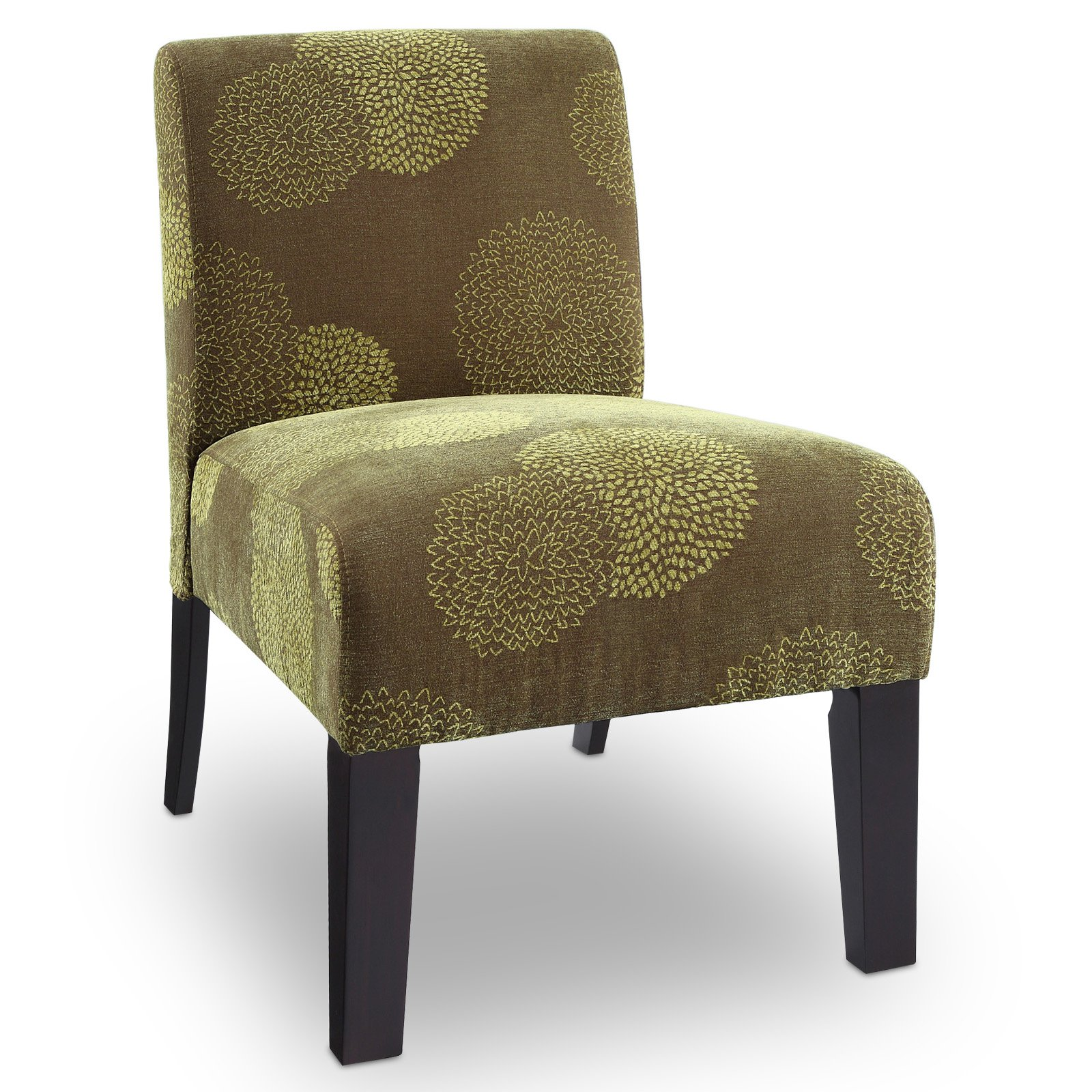 Deco Accent Chair - Sunflower