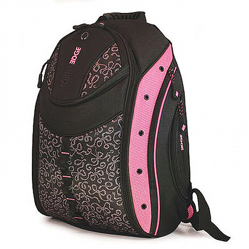 Mobile EdgeWomen's Express Backpack, Pink Ribbon