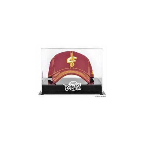 Mounted Memories MM-DISPC5CAVS Cleveland Cavaliers Acrylic Cap Logo Display Case