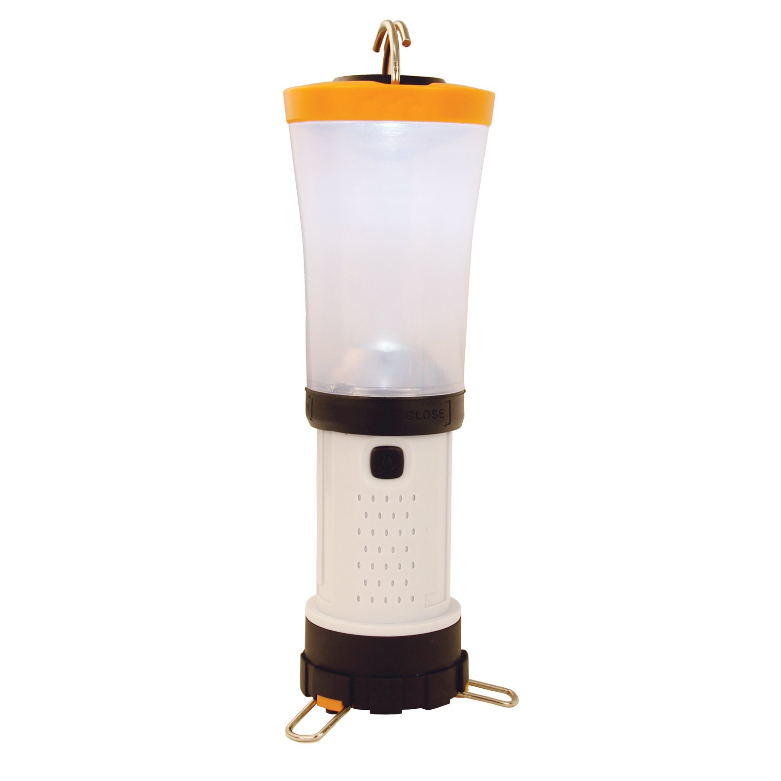 Texsport First Gear Exchange Battery Operated LED Lantern / Flashlight
