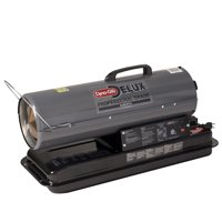 Dyna-Glo Delux KFA50DGD 50,000 BTU Kerosene Forced Air Heater
