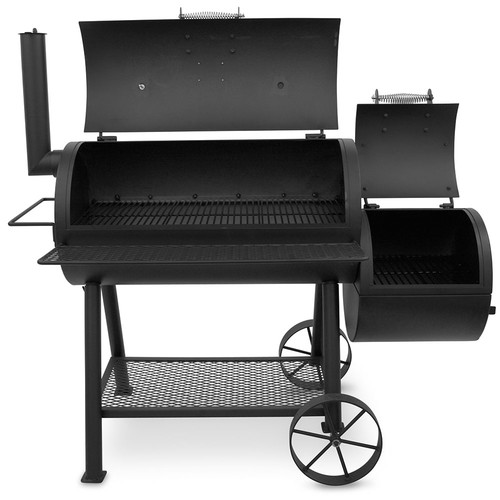 Charbroil Highland Offset Smoker Grill by Char Broil