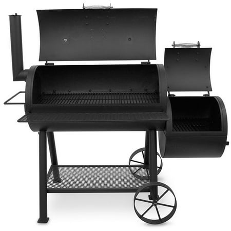 Charbroil Highland Offset Smoker/Grill