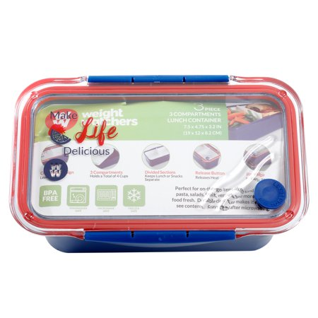 Weight Watchers Laville To Go Lunch Box