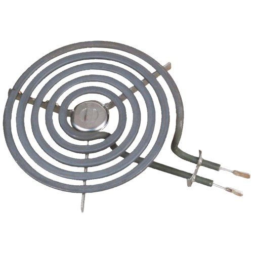 """Exact Replacements ERS30M1 GE Range Surface Elements, 6"""""""