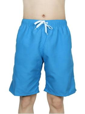 Chetstyle Authorized Adult Men Summer Swimming Shorts Swim Trunks W 2