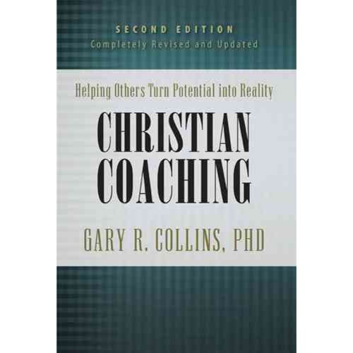 Christian Coaching: Helping Others Turn Potential into Reality
