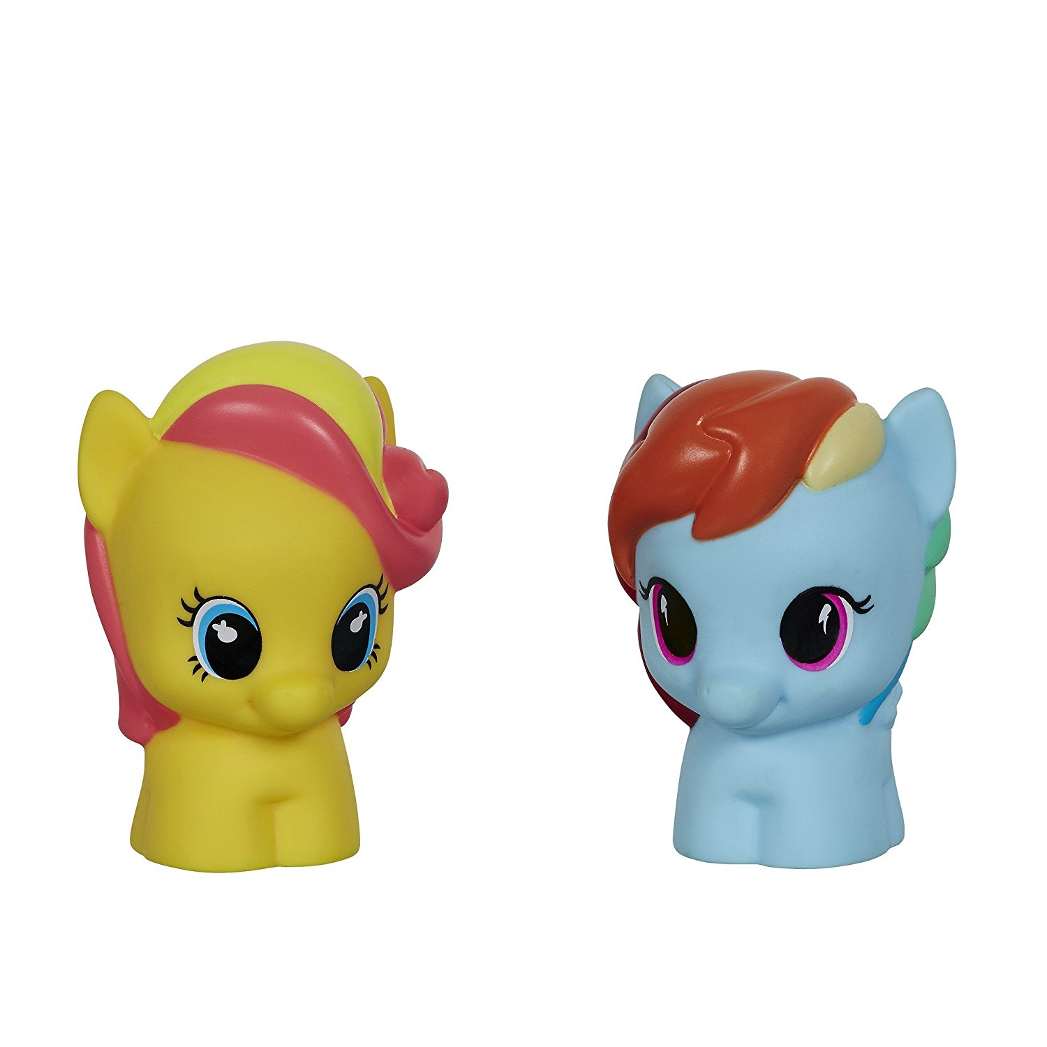 Friends My Little Pony Figure Two-Pack with Rainbow Dash and BumblesweetFeatures Rainbow... by