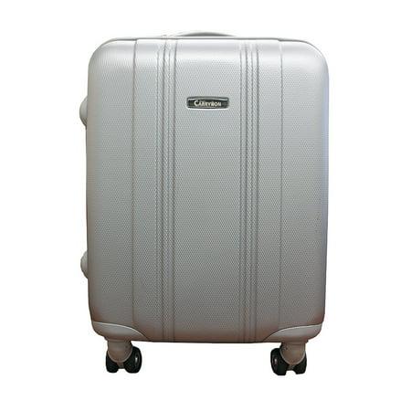 Miami Carry On Unisex Adult Range Bariloche Large Luggage One Size M US