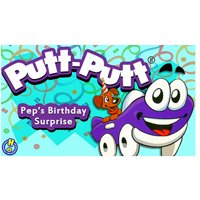 Tommo 58411040 Putt-Putt Pep's Birthday Surprise (PC) (Digital Code)