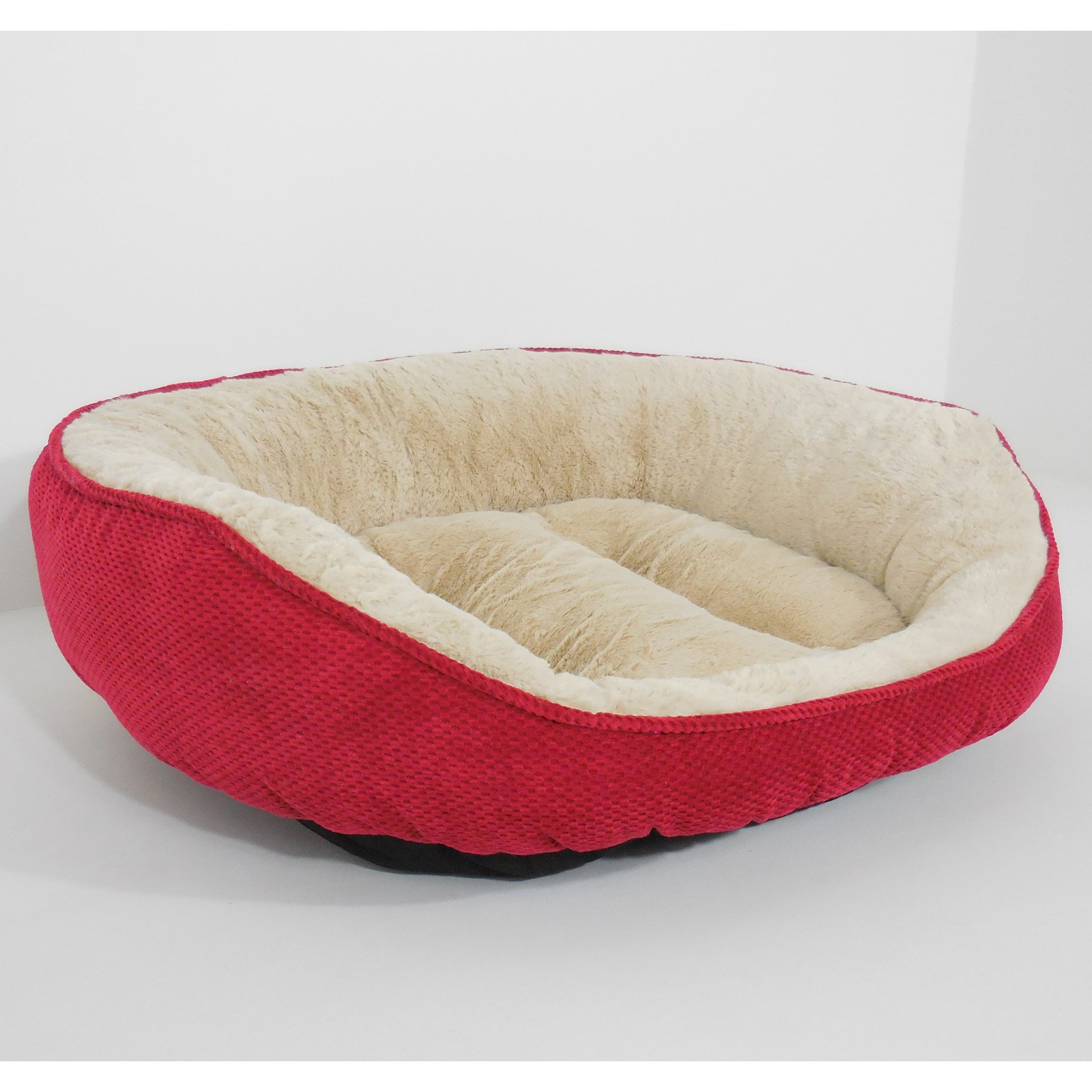 Thermatec Self-Warming Dreamer Pet Bed