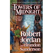 Towers of Midnight : Book Thirteen of The Wheel of Time