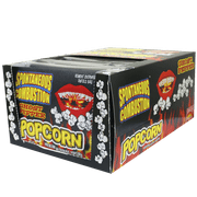 Spontaneous Combustion Ghost Pepper Popcorn 12 Pack