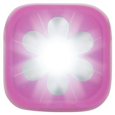 Knog Blinder Flower 1-LED Bicycle Head Light - w/White Light